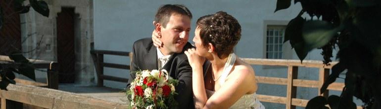 Heiraten im Schloss Asparn/Zaya